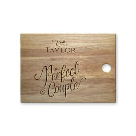 Carved Boards