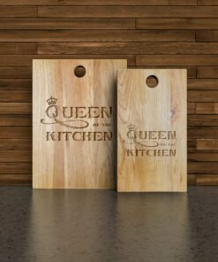 Carved Chopping Boards